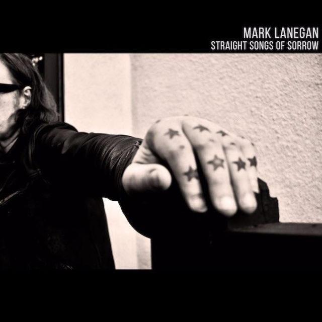 News – Mark Lanegan – Straight Songs Of Sorrow