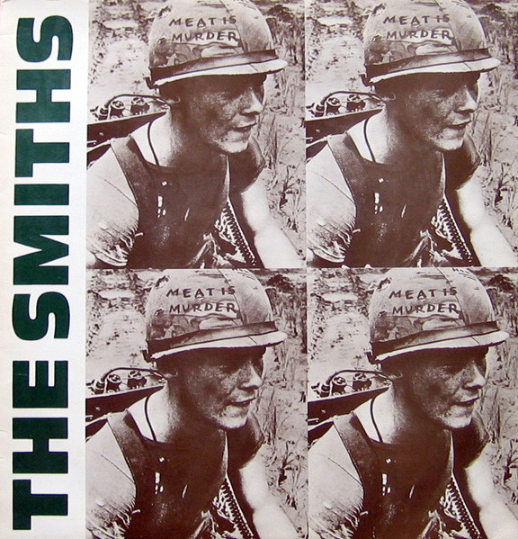 News – The Smiths – Meat Is Murder – Behind the scenes