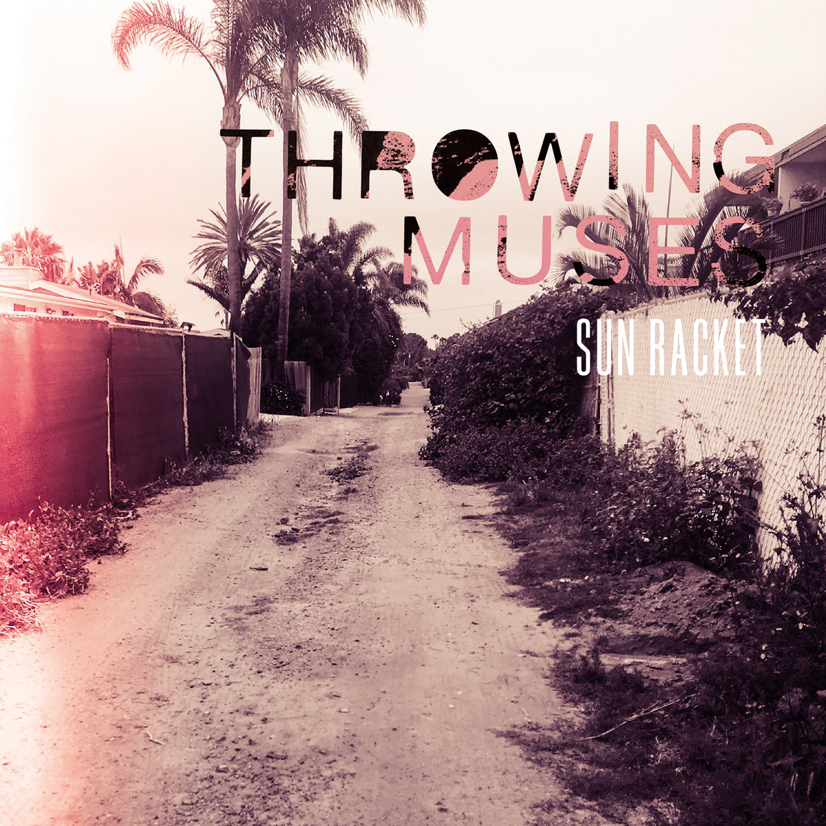 News – The Throwing Muses – Sun Racket