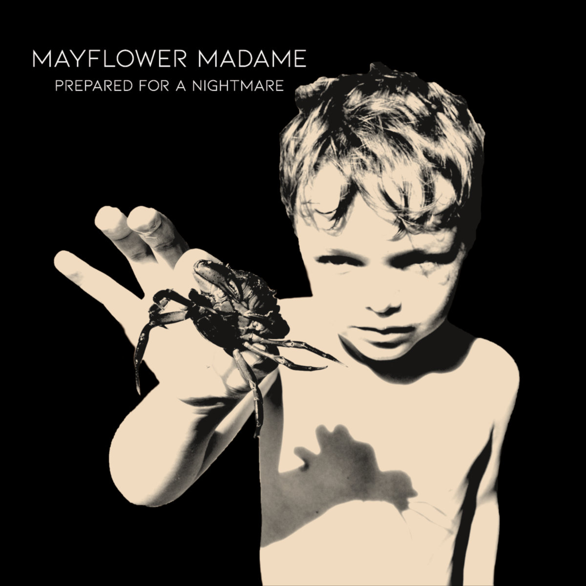 Post-punk shivers – Mayflower Madame – Vultures