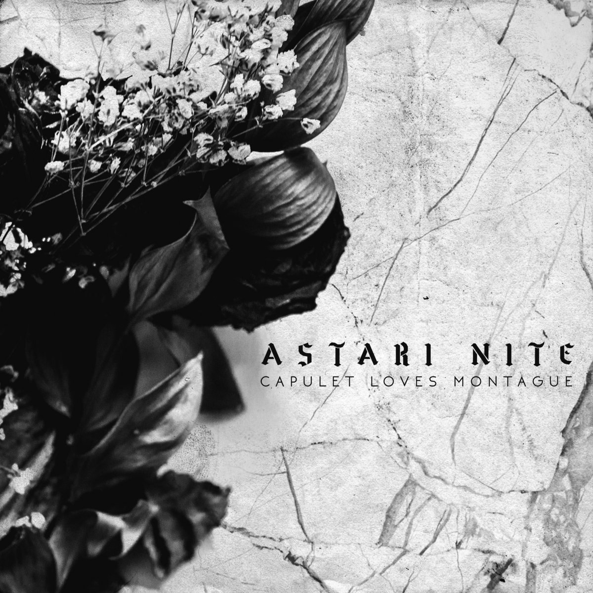 Post-punk shivers – Astari Nite – Capulet Loves Montague
