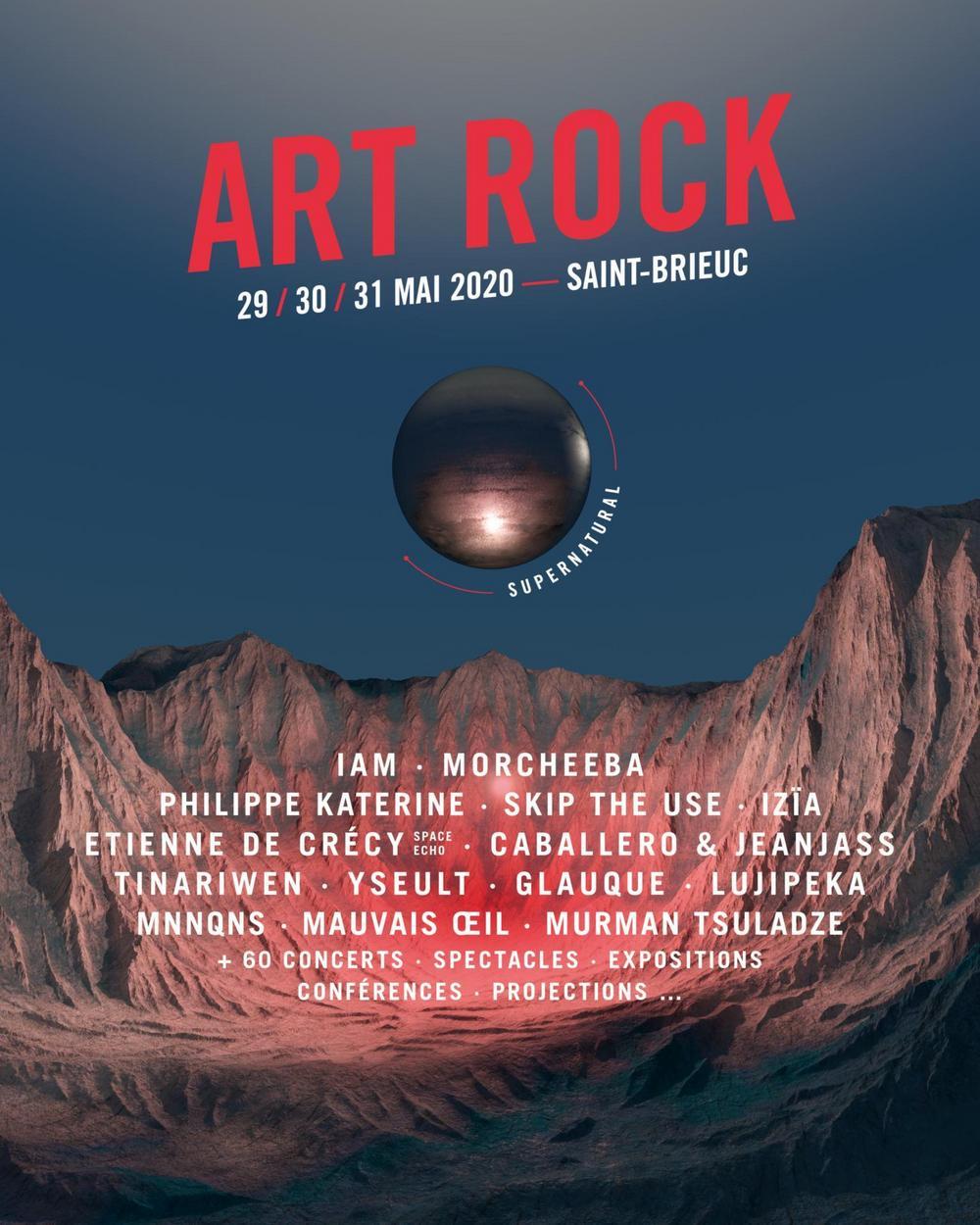 Festival – Festival Art Rock 2020
