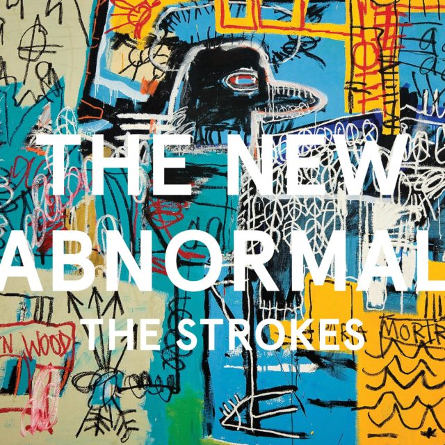 News – The Strokes – The New Abnormal