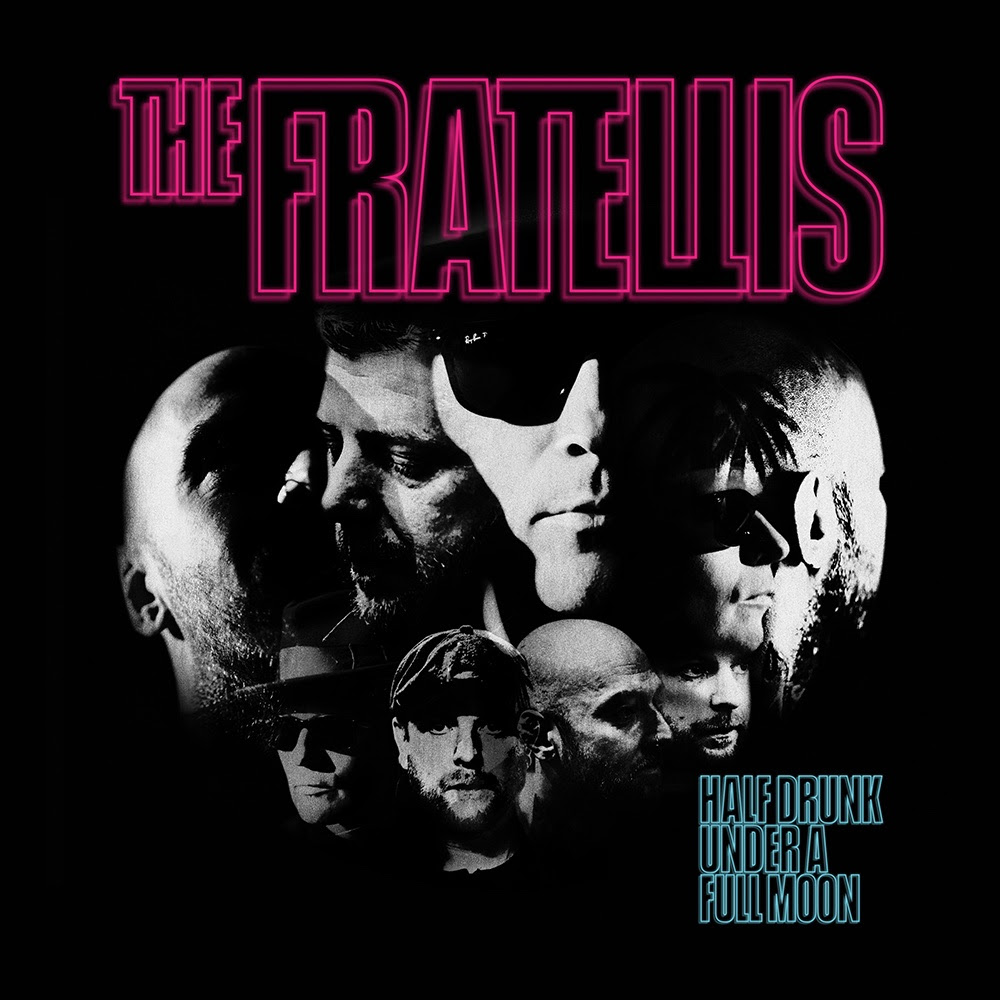 News – The Fratellis – Six Days In June