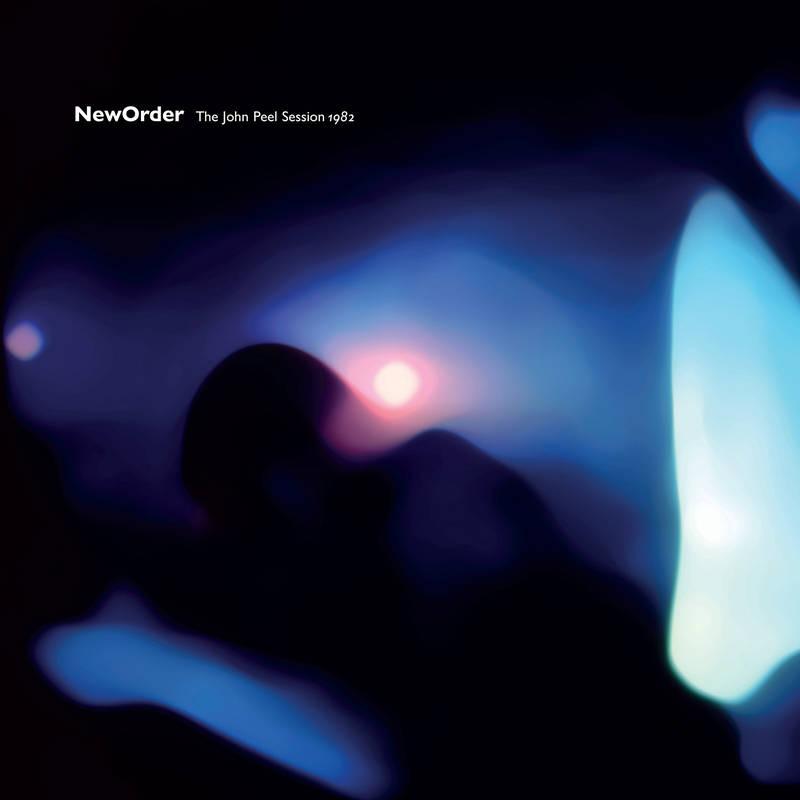 News – New Order – The John Peel Session 1982 – RSD
