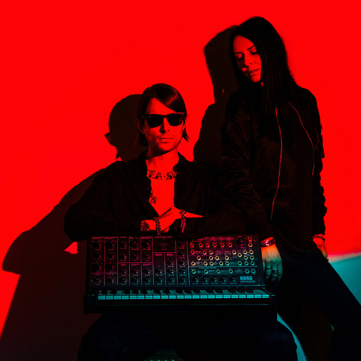 Electro News @ – Erotic Elk, Cold Cave, NNHMN