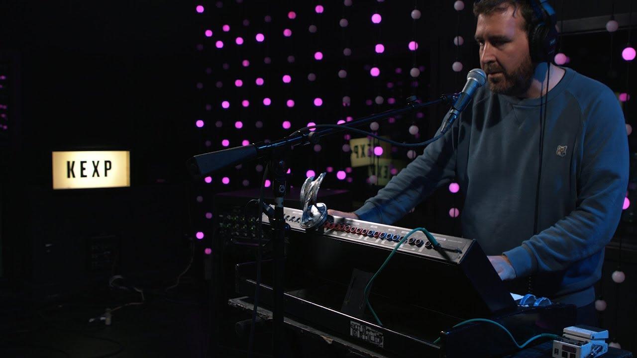 Le Live de la semaine – Hot Chip – Live on KEXP