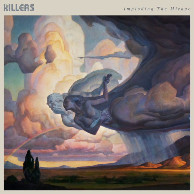 Brèves – The Killers, Coldplay, Protomartyr