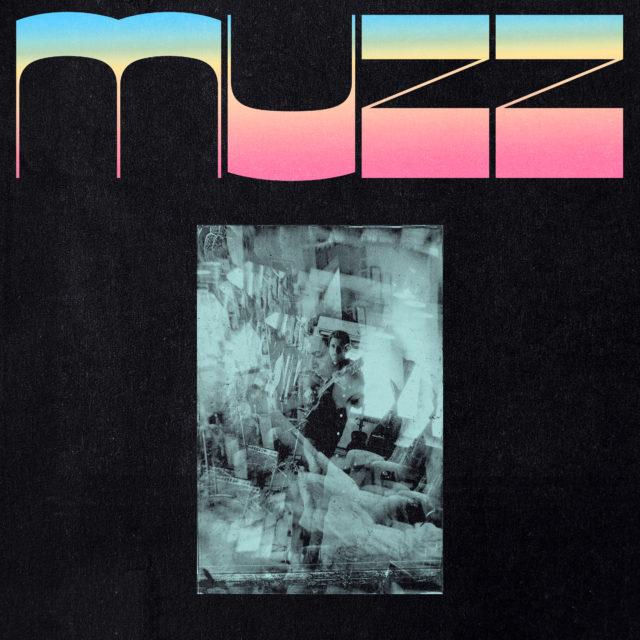 News – Muzz – Broken Tambourin
