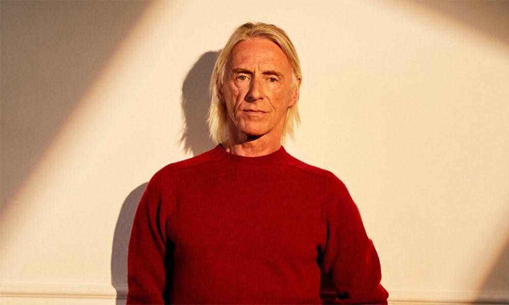 News – Paul Weller – Earth Beat