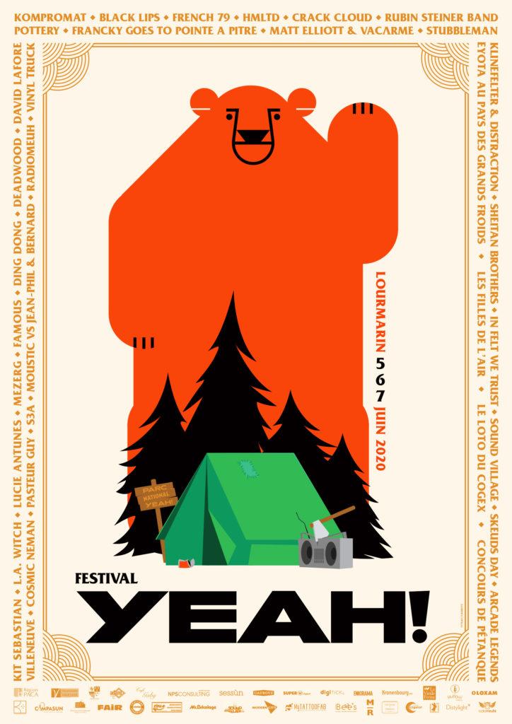 Festival – Festival Yeah 2020