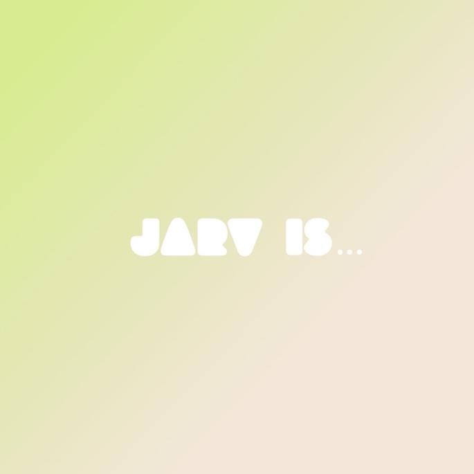 News – JARV IS… – Beyond The Pale