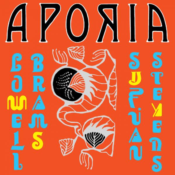 News – Sufjan Stevens – Aporia