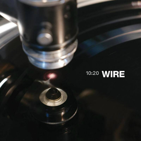 Post-punk shivers  – Wire – 10:20 – RSD