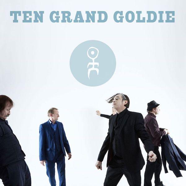News – Einstürzende Neubauten – Ten Grand Goldie