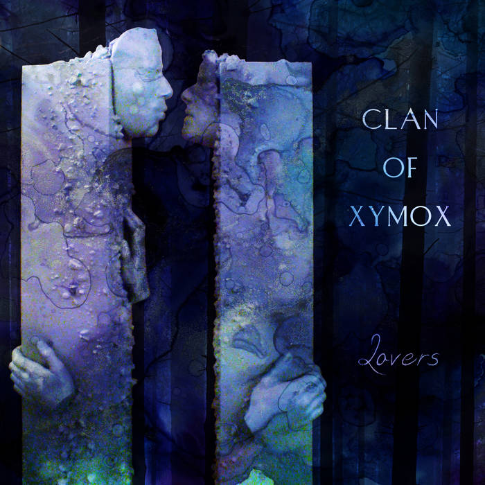 News – Clan of Xymox – Lovers – EP