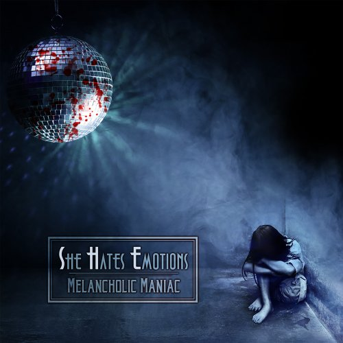 Electro News @ – She Hates Emotions – See The Light