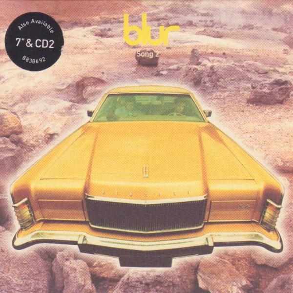 Mr Erudit – Blur – Song 2