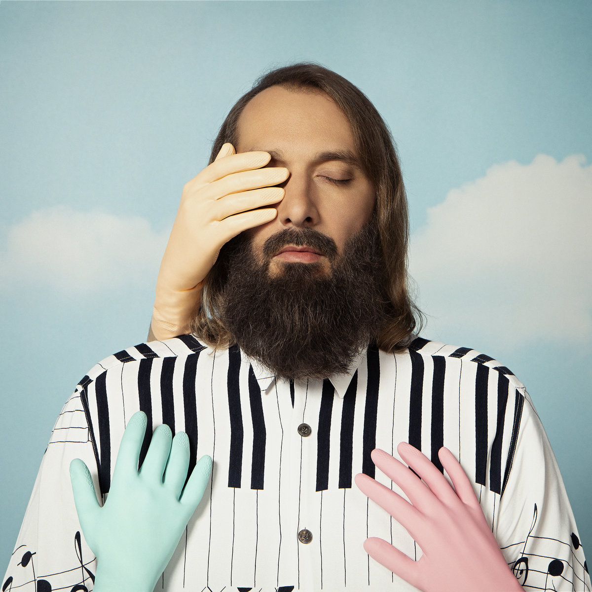 News – Sébastien Tellier – Domesticated