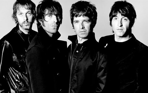 News – Oasis – Don't Stop…(Demo)