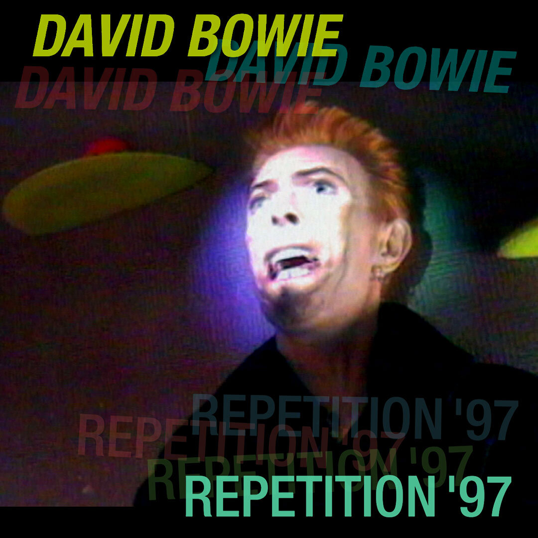 News – David Bowie – Repetition '97