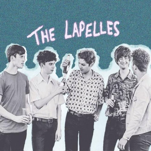 News -The Lapelles and Declan Welsh – Grab Life By