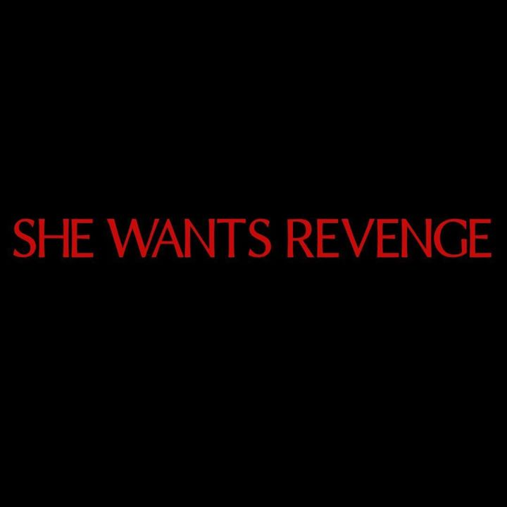 News – She Wants Revenge