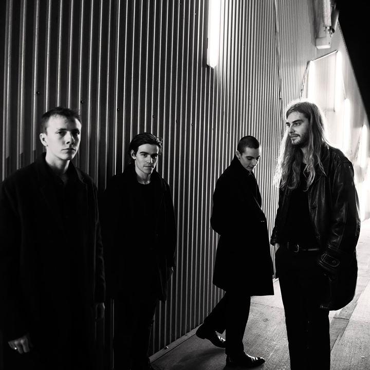 Le Live de la semaine – The Psychotic Monks – Live on KEXP – 2018
