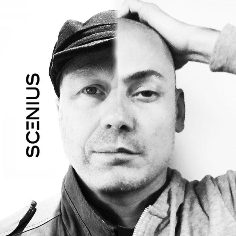 Electro News @ – Scenius – Held