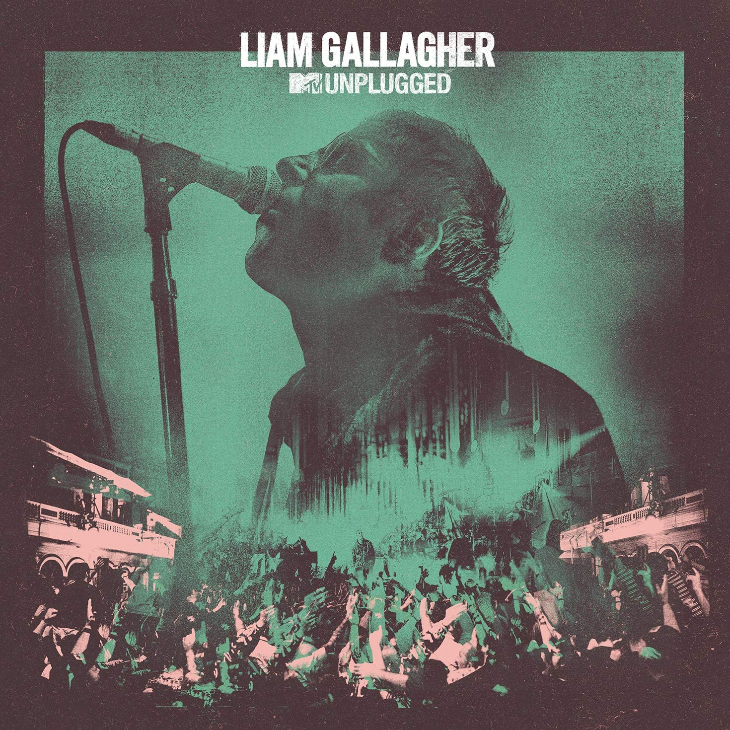 Le Live de la semaine – Liam Gallagher – MTV Unplugged
