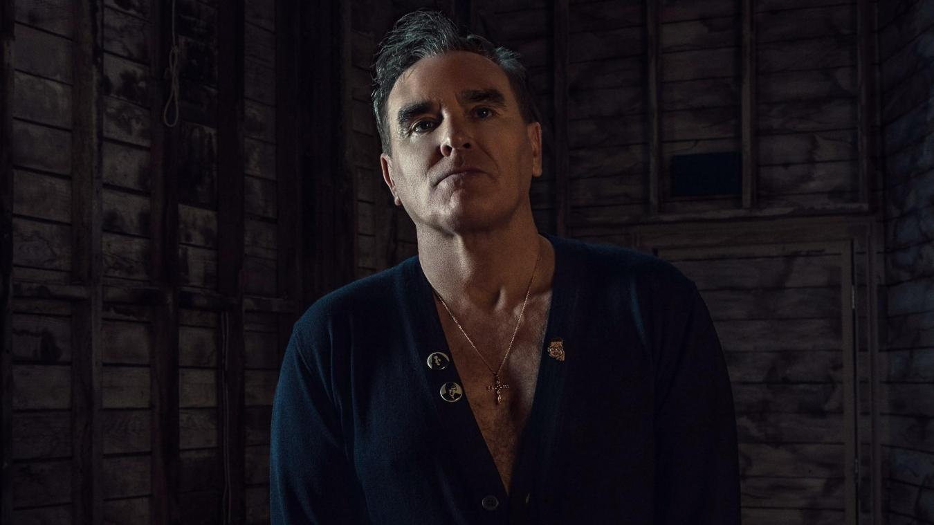News – Happy Birthday Morrissey – 22/05/59
