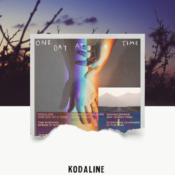 News – Kodaline – One Day At A Time