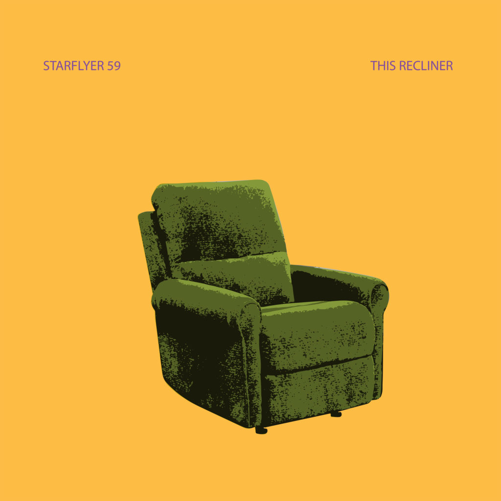 Single of the week – Starflyer 59 – This Recliner