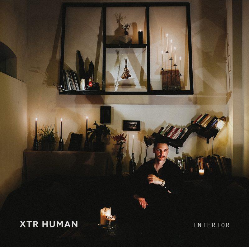 Post-punk shivers – XTR Human – Interior
