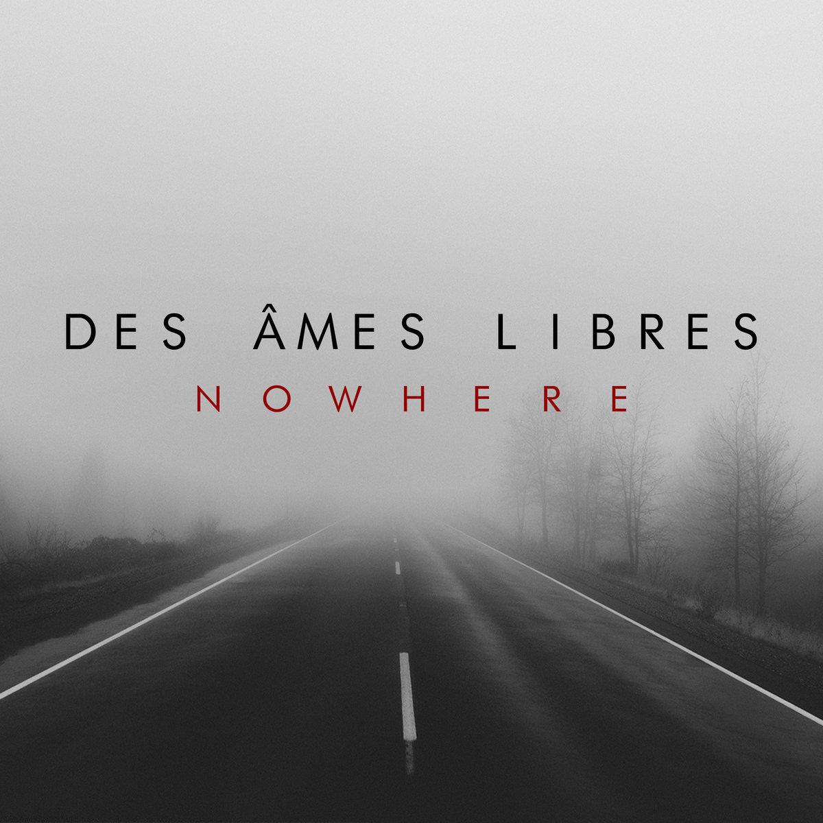 Post-punk shivers – Des Âmes Libres
