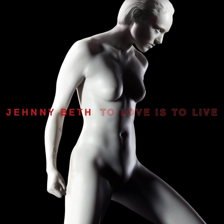 News – Jehnny Beth – Heroine