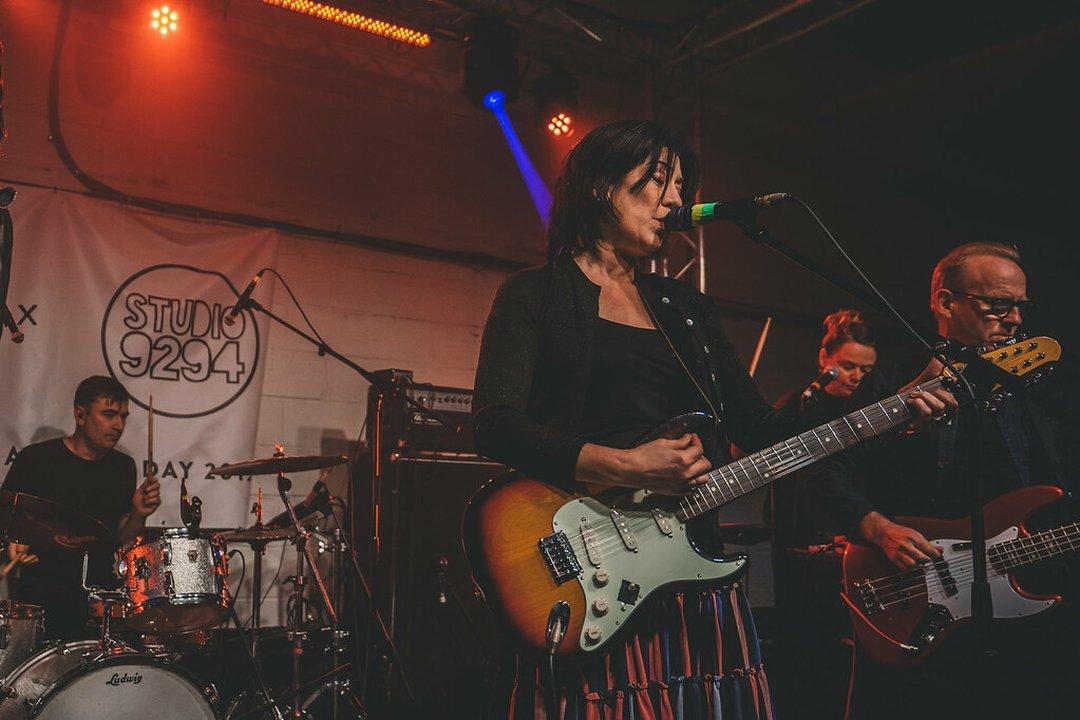 Le Live de la semaine – Piroshka – Live on KEXP – 06/02/19