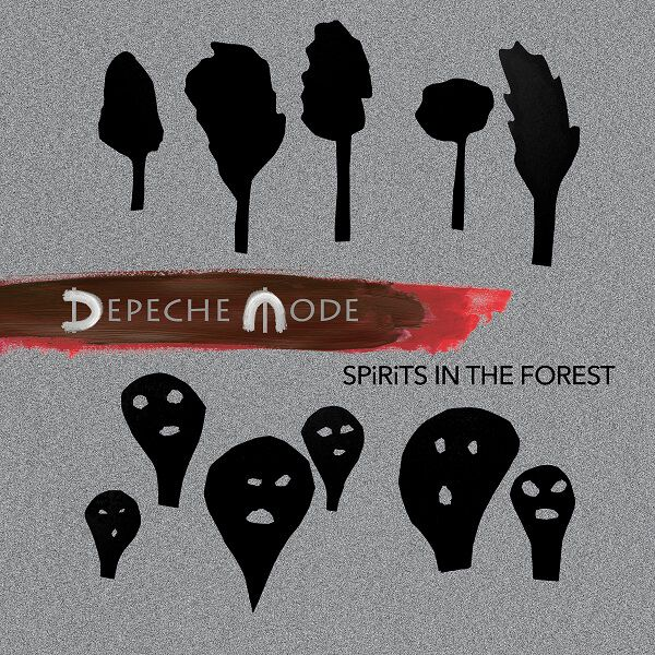 News – Depeche Mode – SPiRiTS in the Forest – Live on YouTube