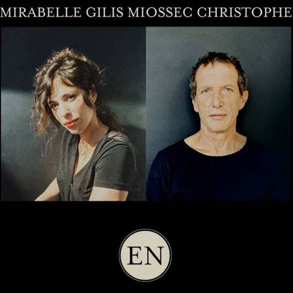 News – Mirabelle Gilis – Miossec Christophe – En