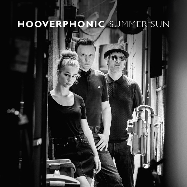 News – Hooverphonic – Summer Sun
