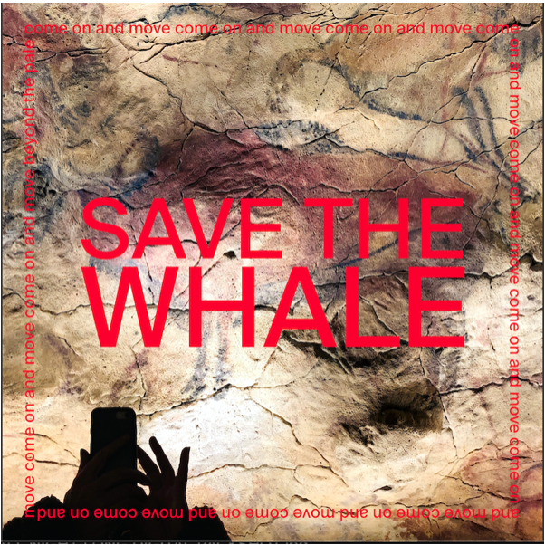 News – JARV IS… – Save The Whale