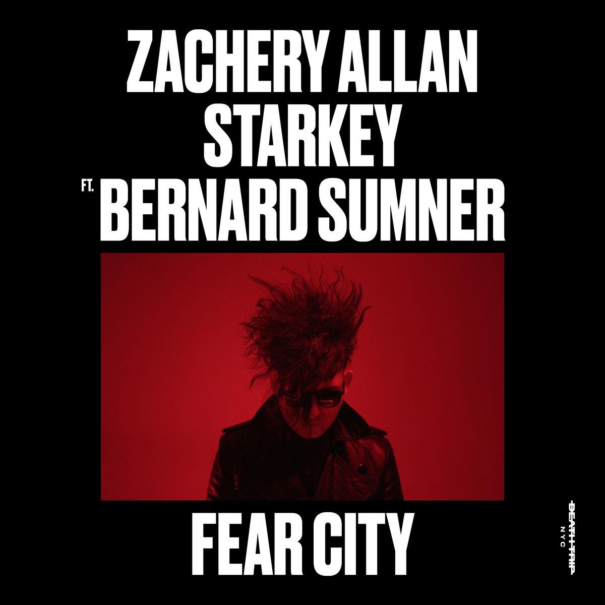 News – Zachery Allan Starkey – Fear City