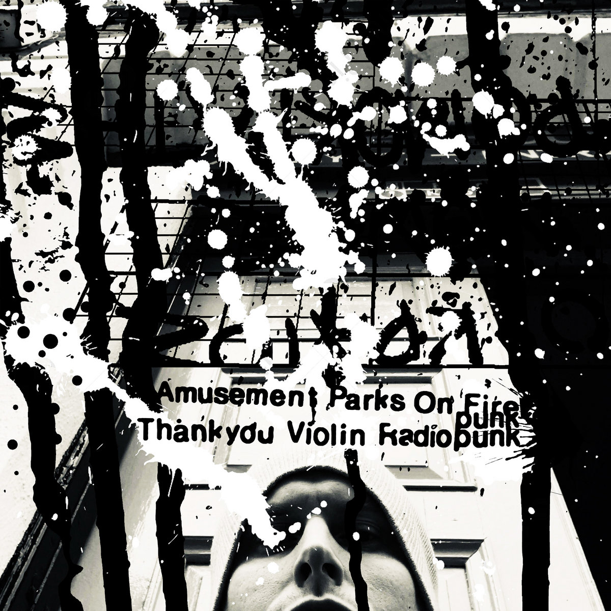 News – Amusement Parks On Fire – Thankyou Violin Radiopunk