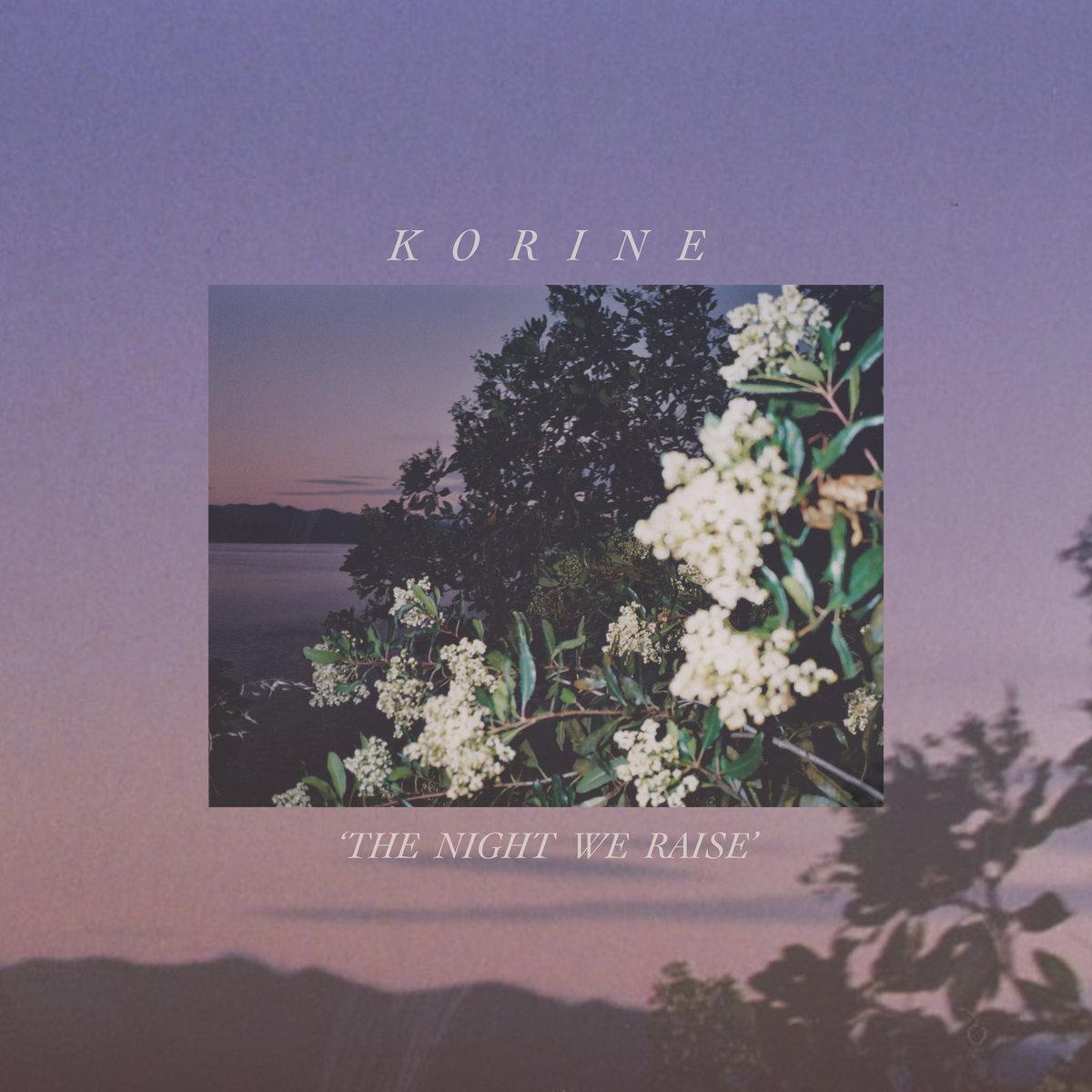 Single of the week – Korine – Fate