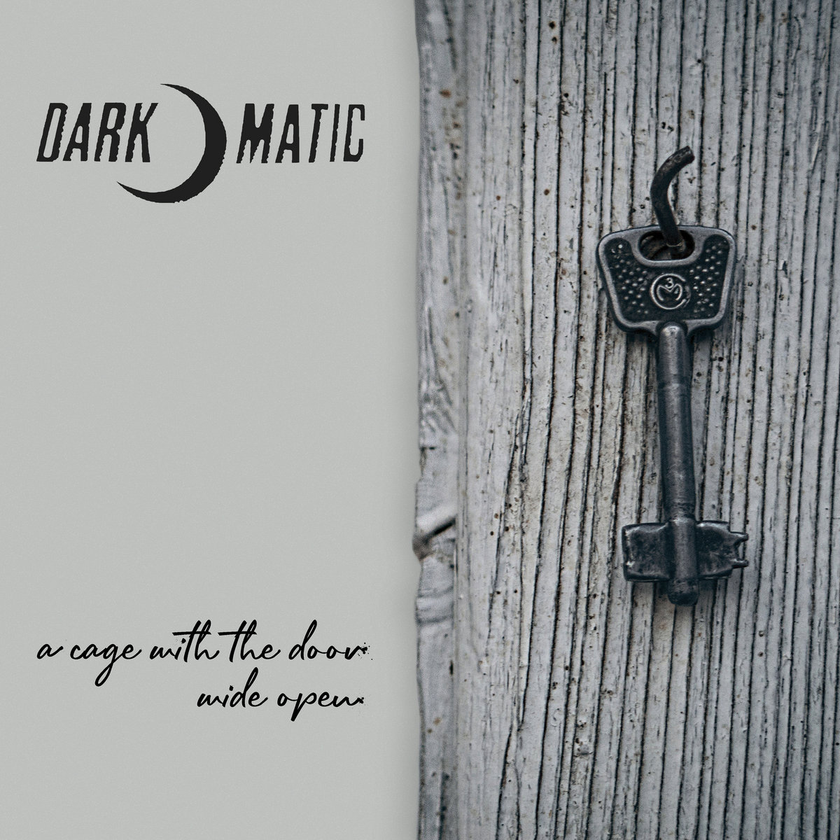 Electro News @ – Dark-o-matic – A Cage With Door Wide Open
