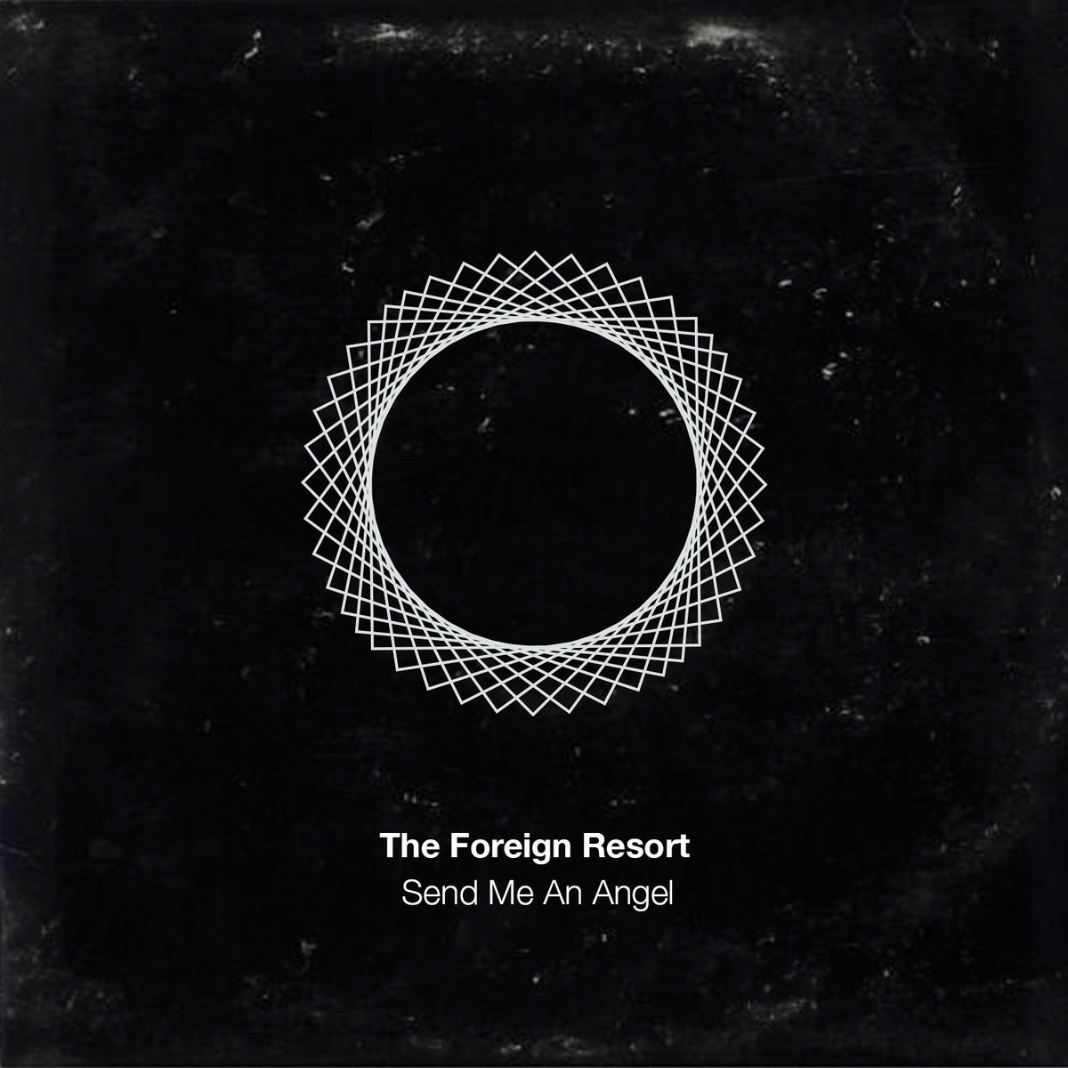 Post-punk shivers – The Foreign Resort – Send Me An Angel (Real Life cover)
