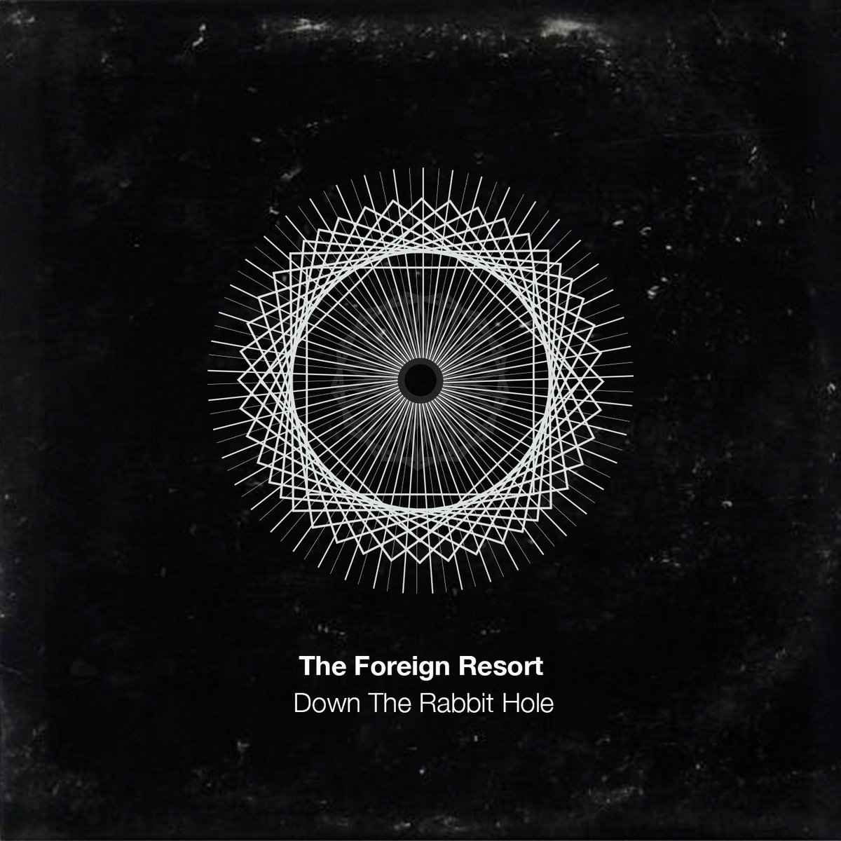 Post-punk shivers – The Foreign Resort – Down the Rabbit Hole
