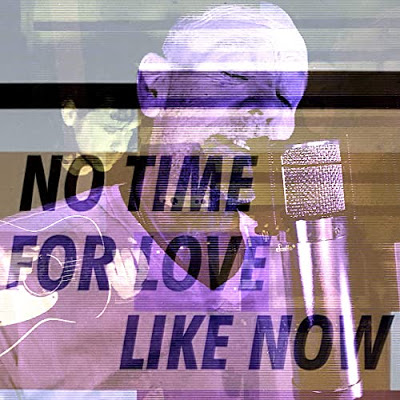 News – Michael Stipe & Big Red Machine – No Time For Love Like Now