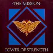 the mission tower of strength