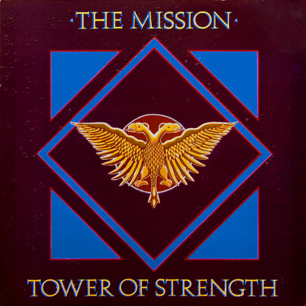News – Wayne Hussey – Re-Mission Interational – Tower Of Strength 2020